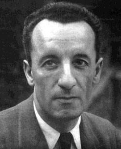 The Flesh of the World: Maurice Merleau-Ponty
